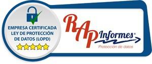 Logo Ley de Protección de Datos